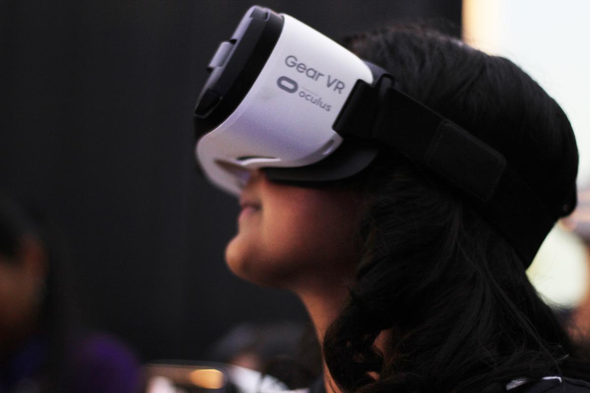 Gear VR | Realidad Virtual