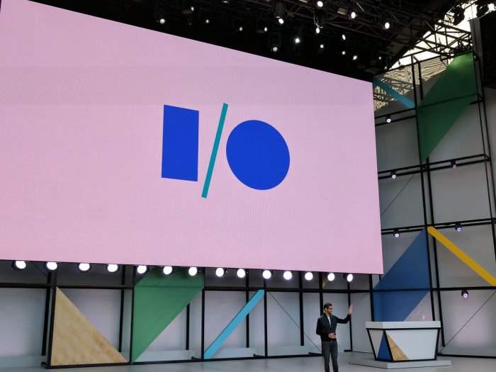 Conferencia #IO2017: todo lo que Google anunció sobre realidad virtual y aumentada